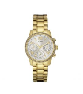 Ceas de dama original Guess MINI SUNRISE W0623L3