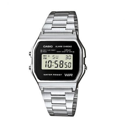 Ceas barbatesc original Casio Collection A158WEA-1EF