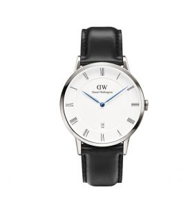 Ceas barbatesc original Daniel Wellington Dapper Sheffield 1121DW