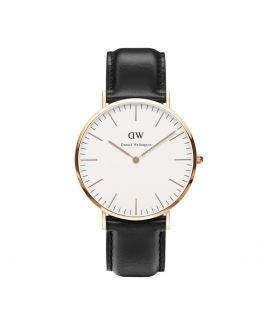 Ceas barbatesc original Daniel Wellington Sheffield 0107DW