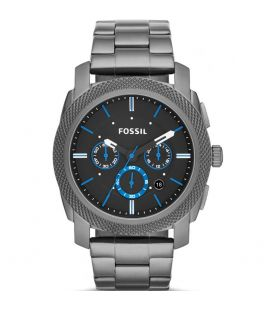 Ceas barbatesc original Fossil Machine FS4931