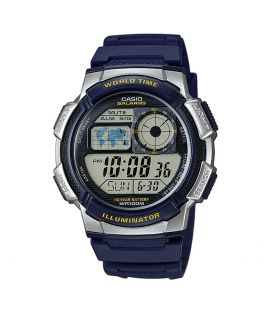 Ceas barbatesc original Casio Collection AE-1000W-2AVEF