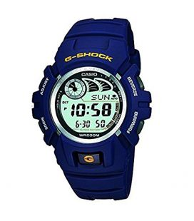 CEAS BARBATESC ORIGINAL CASIO G-SHOCK G-2900F-2VER