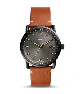Ceas barbatesc original Fossil The Commuter FS5276