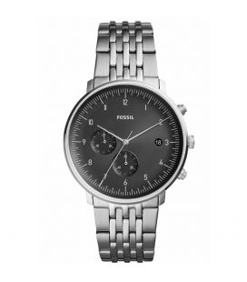 Ceas babatesc original Fossil Chase FS5489