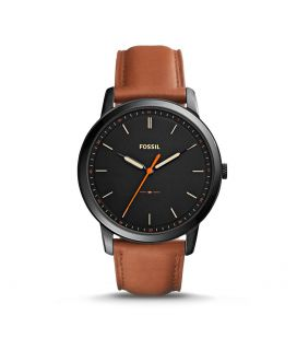 Ceas barbatesc original Fossil The Minimalist 3H FS5305