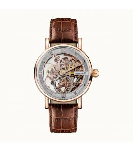 Ceas Barbatesc original Ingersoll THE HERALD I00401 Automatic
