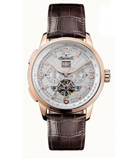 Ceas Barbatesc original Ingersoll THE REGENT I00303 Automatic