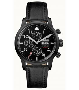 Ceas Barbatesc Ingersoll THE HATTON I01402 Automatic