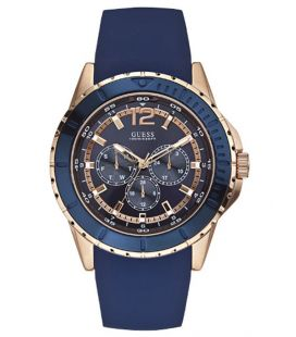 Ceas barbatesc original Guess Maverick W0485G1