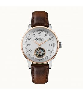 Ceas Barbatesc original Ingersoll The Miles I08001 Automatic