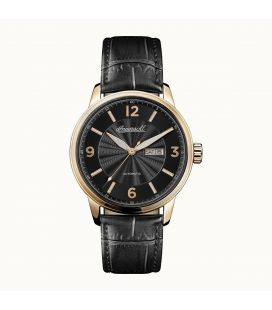 Ceas Barbatesc original Ingersoll THE REGENT I00203 Automatic