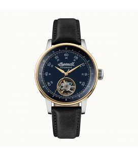 Ceas Barbatesc original Ingersoll The Miles I08002 Automatic