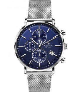 Ceas barbatesc original Accurist CHRONOGRAPH 7188
