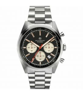 Ceas Barbatesc original Accurist CHRONOGRAPH 7276