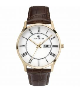 Ceas Barbatesc original Accurist CLASSIC 7237