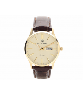 Ceas Barbatesc original Accurist Classic 7234