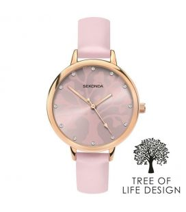 Ceas de dama original Sekonda EDITIONS TREE 2650