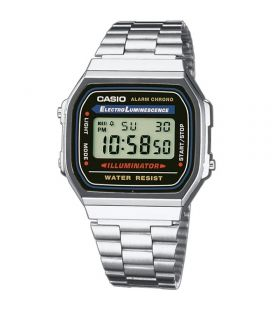 Ceas barbatesc original Casio A168WA-1YES