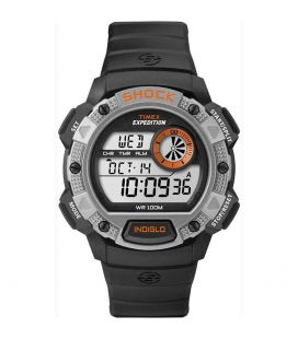 Ceas barbatesc original Timex Expedition T49978