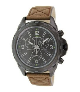 Ceas barbatesc original Timex EXPEDITION T49986