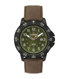 Ceas barbatesc original Timex Expedition T49996