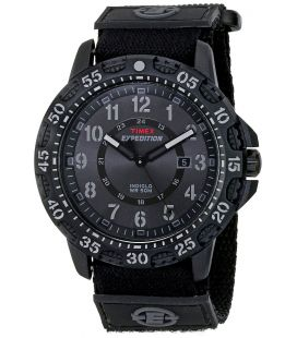 Ceas barbatesc original Timex Expedition T49997