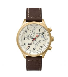 Ceas barbatesc original Timex Intelligent Quartz T2P510