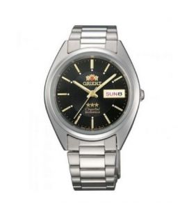 Ceas barbatesc original Orient THREE STAR FAB00006B9 Automatic