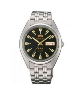 Ceas barbatesc original Orient Three Star FAB00009B9 Automatic