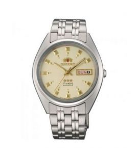 Ceas barbatesc original Orient THREE STAR FAB00009C9 Automatic