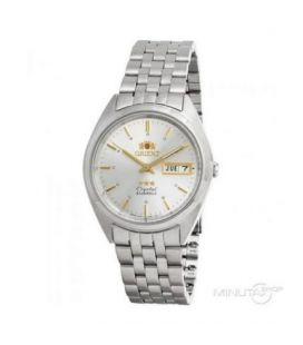 Ceas barbatesc original Orient Three Star FAB0000AW9 Automatic
