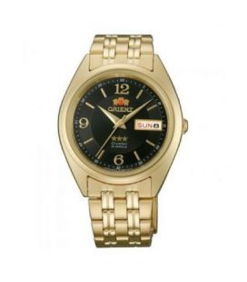 Ceas barbatesc original Orient THREE STAR FAB0000CB9 Automatic