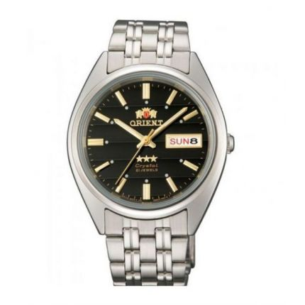 Ceas barbatesc original Orient THREE STAR FAB0000DB9 Automatic