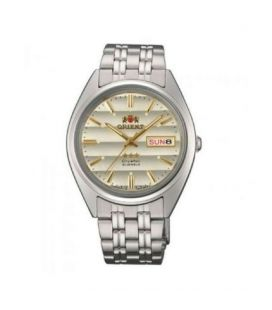 Ceas barbatesc original Orient Three Star FAB0000DC9 Automatic