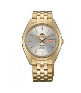 Ceas barbatesc original Orient Three Star FAB0000FW9 Automatic