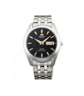 Ceas barbatesc original Orient THREE STAR RA-AB0032B19B Automatic