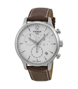 Ceas barbatesc original Tissot T-CLASSIC Tradition T063.617.16.037.00